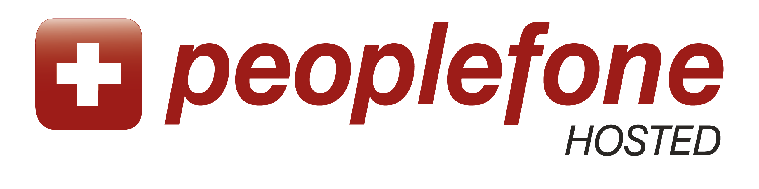 peoplefone HOSTED
